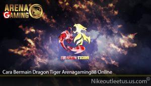 Cara Bermain Dragon Tiger Arenagaming88 Online