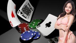 Cara Praktis Bermain Poker Online