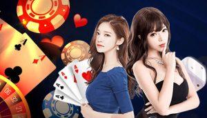 Memahami Alur Permainan Omaha Poker Online