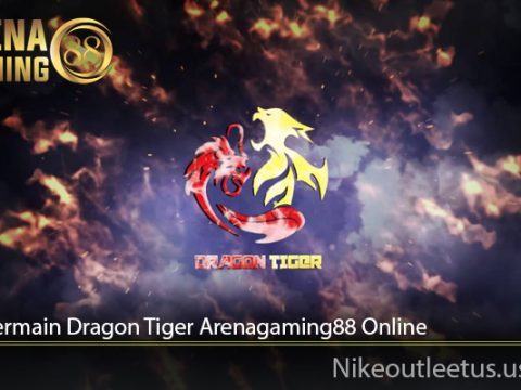 Cara Bermain Dragon Tiger Arenagaming88 Online