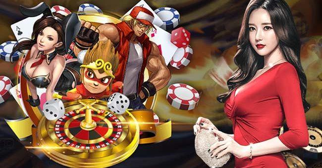 Fokus Utama Untuk Menang Slot Online