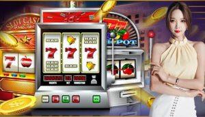 Berhenti Alami Kerugian di Permainan Judi Slot Online